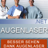 Augen-Laser