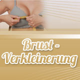 Brust-Verkleinerung